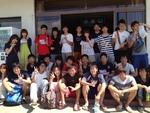 2013 夏合宿
